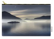 Lake Maggiore Carry-all Pouch