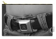 The G M Belt Carry-all Pouch