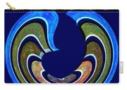 1408 Abstract Thought Carry-all Pouch