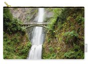 1416 Multnomah Falls Carry-all Pouch