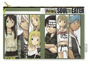 14222 Soul Eater Carry-all Pouch