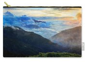 Nature Landscape Nature Carry-all Pouch