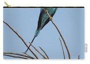 Lilac Breasted Roller 2 Carry-all Pouch