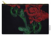 Smoke Art Photography Carry-all Pouch