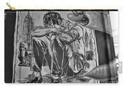 Wynwood Art Carry-all Pouch