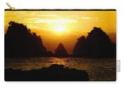 Nature Oil Paintings Landscapes Carry-all Pouch