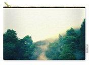 Landscape Art Nature Carry-all Pouch