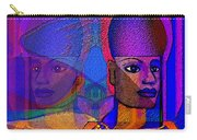 1532 Egyptian  Memories Carry-all Pouch