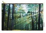 Nature Landscape Nature Carry-all Pouch