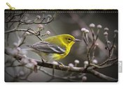 1574 - Pine Warbler Carry-all Pouch