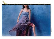 1576 Celebrity Catherine Zeta Jones  Carry-all Pouch