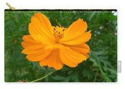 Australia - Yellow Flowers Of The Cosmos Carpet Carry-all Pouch
