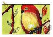 16 Birds No 3 Carry-all Pouch
