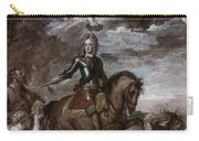 John Churchill (1650-1722) Carry-all Pouch