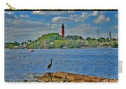 16- Jupiter Lighthouse Carry-all Pouch