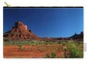 Landscape Paint Carry-all Pouch