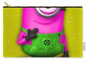 Minions Collection Carry-all Pouch