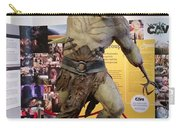New Zealand - Azog, Lord Of The Rings Carry-all Pouch