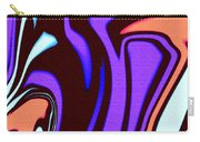1631 Abstract Thought Carry-all Pouch