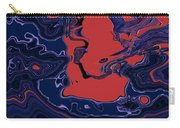 1671 Abstract Thought Carry-all Pouch