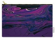 1673 Abstract Thought Carry-all Pouch