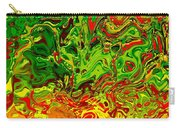 1683 Abstract Thought Carry-all Pouch