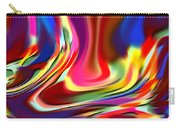 1697 Abstract Thought Carry-all Pouch