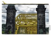 16th Street Bridge Carry-all Pouch