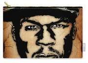 50 Cent Collection Carry-all Pouch