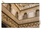 Alcazar Of Seville - Seville Spain Carry-all Pouch
