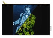 Bo Diddley Collection Carry-all Pouch