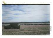 Concho Landscape Carry-all Pouch