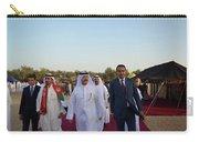 Dubai Travelers Festival Carry-all Pouch
