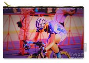 Fearless Femme Racing Carry-all Pouch