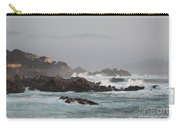 17 Mile Drive - Monterey Carry-all Pouch