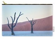 Sossusvlei - Namibia Carry-all Pouch
