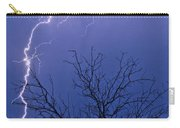 17 Street To Hygiene Lightning Strike. Carry-all Pouch