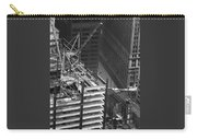 World Trade Center Under Construction 1967  Carry-all Pouch