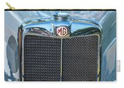 1743.040 1930 Mg Classic Car Carry-all Pouch
