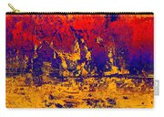 1745 Abstract Thought Carry-all Pouch