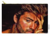 George Michael Collection Carry-all Pouch