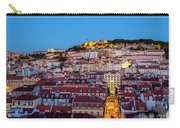 Lisbon, Portugal Carry-all Pouch
