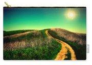 P G Landscape Carry-all Pouch