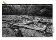 Williams River Summer Carry-all Pouch