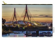 1812 Constutition Bridge From Rio San Pedro Puerto Real Spain Carry-all Pouch