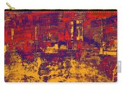 1872 Abstract Thought Carry-all Pouch