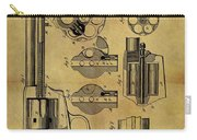 1875 Revolver Patent Carry-all Pouch