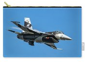 18th Aggressor Sgn Viper Pulling Up Trailing Vapes Carry-all Pouch