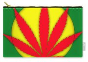 Cannabis 420 Collection Carry-all Pouch