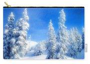 Landscape Color Carry-all Pouch